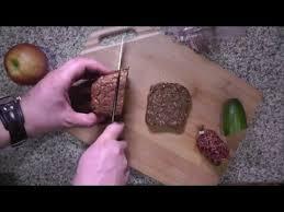 <b>Нож кухонный</b> OwlKnife. 20 см <b>шеф</b> в работе. - YouTube