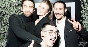 <b>Gentleman Givenchy</b> Eau de Parfum <b>Boisée</b>: элегантность ...