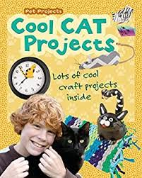 <b>Cool Cat</b> Projects (Pet Projects) - Kindle edition by Thomas, Isabel ...