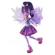 "<b>Кукла</b> Hasbro <b>Equestria Girls делюкс</b> с аксессуарами ""Легенда ..."