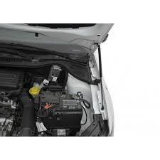 <b>Упоры капота АвтоУПОР для</b> Volkswagen Polo V седан 2010 ...