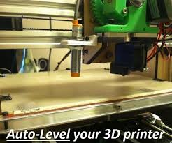 Enable <b>Auto Leveling</b> for Your <b>3D</b> Printer With an Inductive Sensor ...