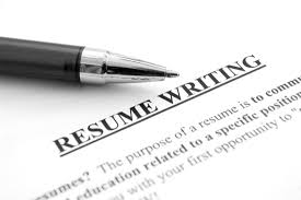 resume writing welcome to job squad write your resume