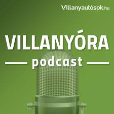 Villanyóra Podcast
