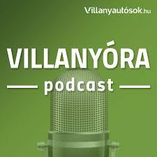 Villanyóra Podcast