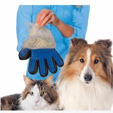 Маленькая собачья <b>перчатка</b> для очистки домашних животных ...