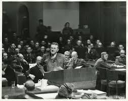 file prosecutor ralph albrecht addresses nuremberg trials 1945 file prosecutor ralph albrecht addresses nuremberg trials 1945 jpeg