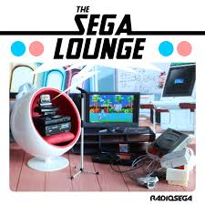The SEGA Lounge