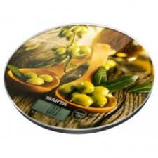Отзывы о <b>Кухонные весы Marta MT-1635</b>