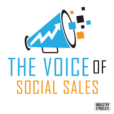 The Voice of Social Sales