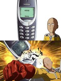 """Beat this, Chuck Norris""""   One-Punch Man   Know Your Meme via Relatably.com"""