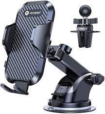 VICSEED Universal Car Phone Mount Car Phone ... - Amazon.com
