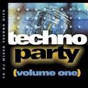 Techno Party, Vol. 1