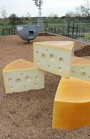 Cheese <b>Block Climber</b> - Artdinouveau.com