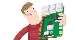 Setting up your <b>Raspberry Pi</b> - Introduction   <b>Raspberry Pi</b> Projects