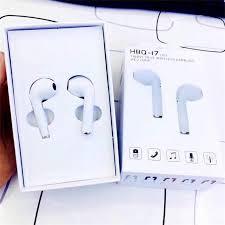 <b>MiNi i7</b> TWS Twins Wireless Earbuds <b>Mini</b> Bluetooth V4.2 Stereo ...