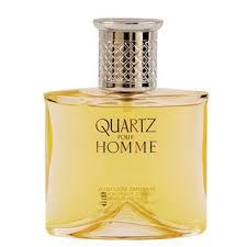 Perfume <b>Quartz</b> Pour Homme <b>Molyneux</b> Masculino - Época ...