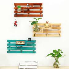 Ретро <b>деревянная трехэтажная</b> кухонная настенная <b>полка</b> для ...
