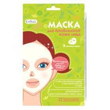<b>Маска для</b> проблемной кожи лица <b>Cettua</b> | Отзывы покупателей