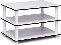 Furinno 11173 Just 3-Tier No Tools Coffee Table ... - Amazon.com