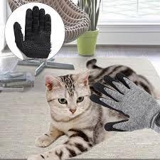 <b>Перчатки для ухода</b> за домашними животными, щетка для ...