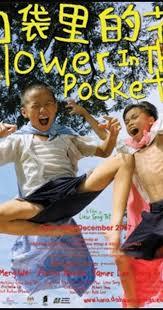 <b>Flower in the</b> Pocket (2007) - IMDb