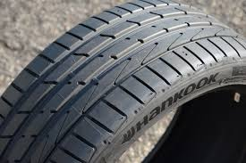 <b>Hankook Ventus S1 evo2</b> review | Auto Express