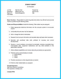 perfect data entry resume samples to get hired how to write a data entry resume