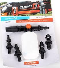 <b>Пенокомплект Patriot GTR</b> 400 322305755 купить в интернет ...