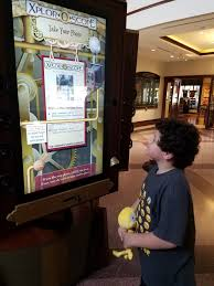 have sippy will travel the hershey story the museum on chocolate avenue is educational on many levels you ll learn the inspiring story of milton hershey s life along the