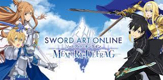<b>SWORD ART ONLINE</b>:Memory Defrag - Apps on Google Play