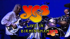 <b>Yes</b> - <b>Live in</b> Birmingham 2003 (Full Concert) - YouTube