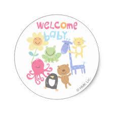 Výsledek obrázku pro baby stickers