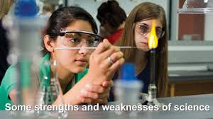 some strengths and weaknesses of science