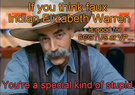 Image result for funny pictures elizabeth warren indian
