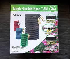 <b>Шланг</b> поливочный <b>magic garden</b> hose (Новинка) 37 метров ...