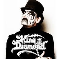 <b>King Diamond</b> | Metal Blade Records