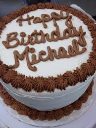 Image result for Happy birthday michael