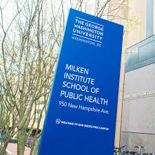 Personal statement for graduate school in public health department Milken Institute School of Public Health   The George Washington