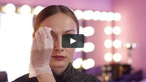 <b>SEXY BROW HENNA</b> 的眉毛着色 on Vimeo