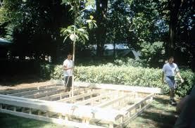 image untitled 1999 (royal <b>thai</b> pavilion), 1999 wooden platform ...