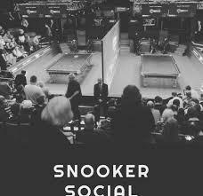 SnookerSocial