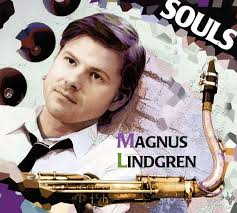 <b>Magnus Lindgren</b> (geb. 1974): Souls - 4029759090267