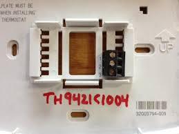 wiring a honeywell rth8580wf1007 a equipment interface module wiring a honeywell rth8580wf1007 a equipment interface module