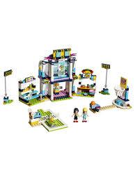 Конструктор <b>LEGO Friends</b> 41338 Спортивная арена для ...