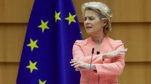Von der Leyen: European values are <b>not for sale</b> – EURACTIV.com