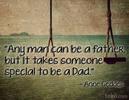 Becoming A Father Quotes. QuotesGram