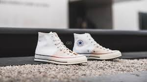 "<b>Slam Jam x Converse</b> Chuck 70 Hi Reconstructed ""White"": Review ..."