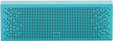 купить <b>портативную колонку Xiaomi Mi</b> Bluetooth Speaker Blue по ...