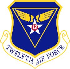 Twelfth Air Force